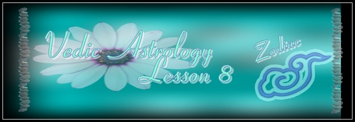 vedic astrology lesson